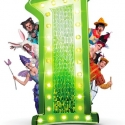 SHREK To Celebrate A Year in the West End With Family Fete on May 6 & Summer Programme of Kids' Events