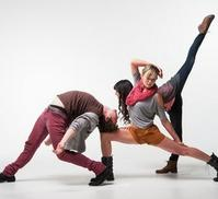 STG Presents 14th Annual DANCE This, 7/13 & 14