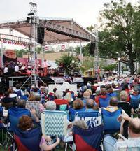 Aurora Theatre Presents a Concert Version of BIG RIVER, 7/3