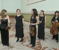Orion Ensemble Announces 20th Anniversary Season