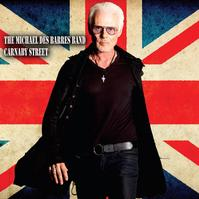 Michael Des Barres' Album CARNABY STREET Set for July 10 Release
