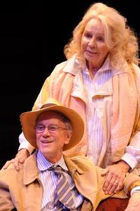 Andrew Prine and Salome Jens Set for ON GOLDEN POND at Glendale Centre Theatre, 7/12-8/11