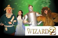 The Grove Theatre Announces THE WIZARD OF OZ for May 4-13, Upside - Starring Makenna Heliker