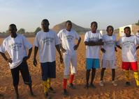 i-ACT To Present ONE STRONG KICK Fundraiser in Manhattan Beach, 5/12, to Benefit The 2012 Darfur United All-Refugee Soccer Team