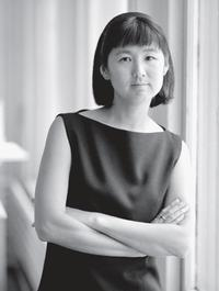 New-Museum-Announces-Maya-Lin-as-the-2012-Visionary-Speaker-20010101