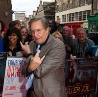 William Friedkin's KILLER JOE Opens Edinburgh International Film Festival