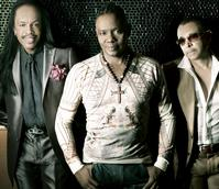 Earth, Wind & Fire Plays the Palace Theatre in Stamford, 9/20
