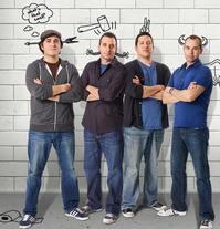 truTV Orders Second Season of IMPRACTICAL JOKERS