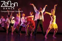 Zenon Dance Debuts WINE DARK SEA and ALL PARTS ARE WELCOME in San Francisco, 5/4