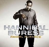 Hannibal Buress: Animal Furnace Debuts on Comedy Central, 5/20