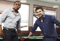 PSYCH Among USA's Comic-Con 2012 Line Up