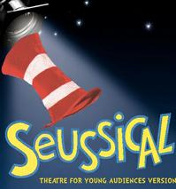 Stages Theatre Company Opens SEUSSICAL, 6/29