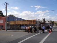 Florida Studio Theatre Lays Cornerstone on New Gompertz Theatre