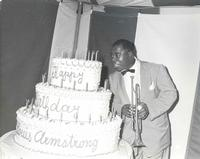 Louis Armstrong House Museum Celebrates Louis' Birthday Today, July 4th