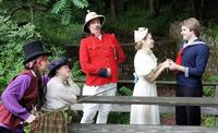 Delaware River Theatre Collective Presents PIRATES OF PENZANCE, 7/6-8