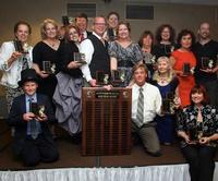 Kentwood Players Announces 2011-2012 Marcom Masque Award Winners
