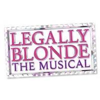 Beck Center Presents LEGALLY BLONDE, Now thru 8/12