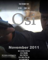 Kevin Coleman's OSI Wins Best Short Film at 2012 Charlotte Black Film Festival