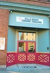 Fells Point Corner Theatre Holds Auditions for Baltimore Playwrights Festival, 5/7-8