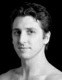 Ballet West Principal Christopher Ruud Awarded Fellowship from NY Choreographic Institute