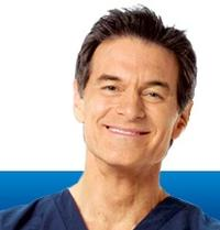 DR. OZ Wins Emmy for Outstanding Informative Talk Show