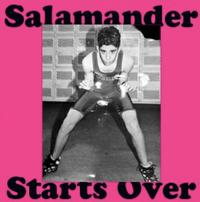 SALAMANDER STARTS OVER to Premiere at New York International Fringe Festival