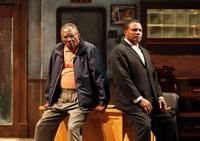 BWW Reviews: SCR's Acclaimed Jitney Comes to the Pasadena Playhouse