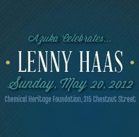 Azuka-Theater-Set-to-Celebrate-Lenny-Haas-at-520-Gala-20010101