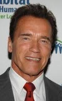 Arnold Schwarzenegger to Star in David Ayer's TEN