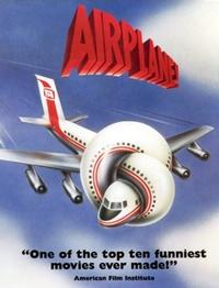AIRPLANE Among Films On Academy's Preservation List