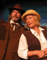 East Lynne Theater Company's 2012 Season Kicks Off 6/13
