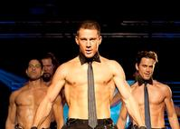 MAGIC MIKE Musical Sets Sights on Broadway for Summer 2013