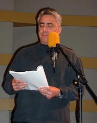 Adam Arkin Joins OPUS Public Radio Recording for L.A. Theatre Works, 5/17-20