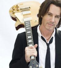 Rick Springfield Coming to Hershey Theatre, 6/29