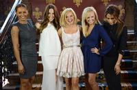 Las Spice Girls se reúnen para presentar un musical con sus canciones