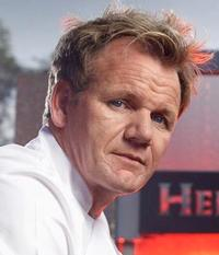 HELL'S KITCHEN Cooks Up Strong Ratings for FOX