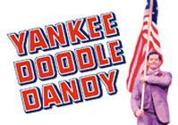 Melinda Cowan, Cynthia Ferrer and More Star in TUTS' YANKEE DOODLE DANDY, Now thru 7/22