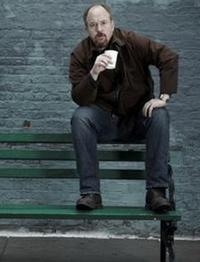 Louis C.K. Plays the Bushnell Tonight, 11/8