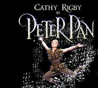 PETER PAN, Starring Cathy Rigby, Comes to Dallas This Summer