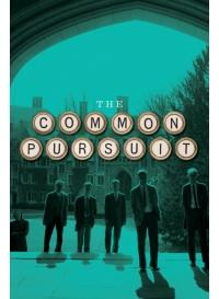 Save on Roundabout's THE COMMON PURSUIT, Now Thru July 29th!