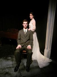 Princeton Summer Theater Presents GASLIGHT, 7/5-15