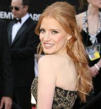 Jessica Chastain Pulls Out of IRON MAN 3