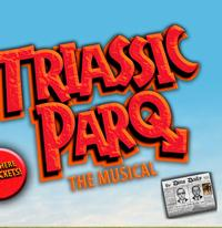 SoHo Playhouse's TRIASSIC PARQ THE MUSICAL Opens Tonight