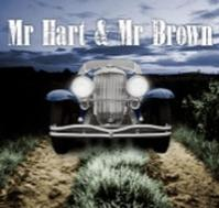 People's Light & Theatre Presents MR. HART AND MR. BROWN, Now thru 8/19