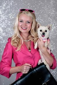 Lindsay Mapes Stars as Elle Woods in Arts Center of Cannon County's LEGALLY BLONDE