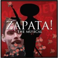 Luis Salgado to Choreograph ZAPATA AT NYMF