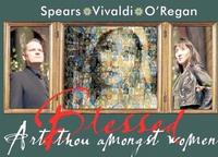 American Opera to Present BLESSED ART THOU AMONGST WOMEN, 7/21