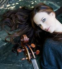 Cellist Maya Beiser to Perform ELSEWHERE at BAM Festival, 10/17 - 20