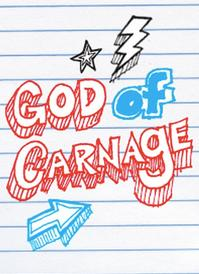 Dallas Theater Center Presents GOD OF CARNAGE, Beginning 5/11
