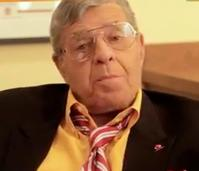 Jerry Lewis Promotes Broadway-Bound THE NUTTY PROFESSOR in New Video